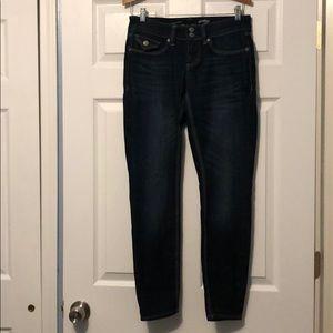 NWOT Seven Jean Leggings Size 4